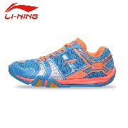 李寧 AYTJ073-2 男款運動鞋 41.5碼