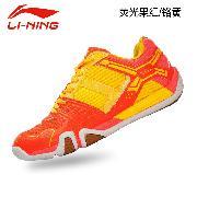 李宁 AYTL018-3 女款运动鞋 37码