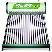 四季沐歌 Q-B-J-1-255/4.00/0.05 太陽能熱水器 30管_255L-1800