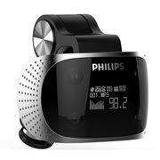 飛利浦 SA1608 車載MP3播放器 8G 銀色