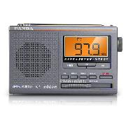 熊貓 6129 全波段收音機
