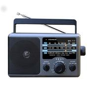 熊貓 T-17 全波段收音機
