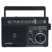 熊貓 T-07 全波段收音機