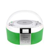 熊貓 CD-560 復讀機 CD 綠色