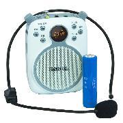 熊猫 K2 扩音器  蓝色