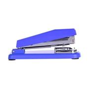 史泰博 8109 旋轉式訂書機 136*59*51MM 藍色