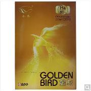 金鳥 A4 復印紙 8包/箱 1包/500張 80G