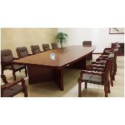 广安 HYZ3600 会议桌 3600W*1500D*760H