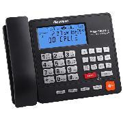 纽曼 HL2008TSD-2084(R) 录音电话机
