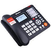 纽曼 HL2007TSD-938(R) 录音电话机