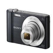 索尼 DSC-W810 数码相机 (含16G高速卡/包)