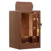 甬康达 BGX-D1-630 摇投保管箱  古铜色