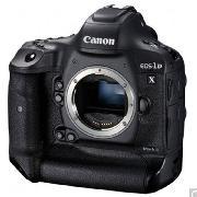 佳能 EOS-1D X Mark II 数码单反相机