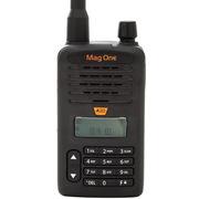 摩托罗拉 Mag One A2D 数字对讲机 4W 黑色