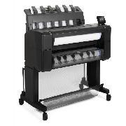 惠普 DesignJet T930 大幅面打印機(含三年服務)    36英寸(A0+)