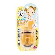 貝印 KQ-0153 迷你型睫毛夾 (橘黃)