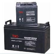 台诺 12V100AH(一节) 铅酸蓄电池 407*173*210