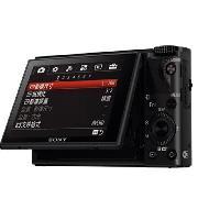 索尼 RX100M3 照相机 含16G/包/读卡器