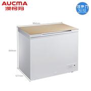 澳柯玛 BC/BD-203GHN 家用卧式冰柜保鲜冷藏冷冻柜小型冷柜 203L