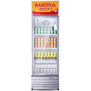 澳柯玛 SC-237 单温立式展示柜大冰柜商用冷藏 237L