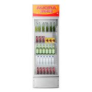 澳柯瑪 SC-387 單溫立式展示柜大冰柜商用冷藏 387L