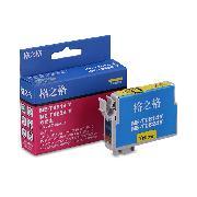 格之格 NE-T0824Y 墨盒 13.8ML 黄色  (适用 EPSON STYLUS Photo R270/R295/R390/RX590  /R290/RX610/RX615/RX690 /1410)