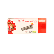 天威 CB435A/912(TFH077BPEJ) 專業裝硒鼓新版 1500頁 黑色  (適用 HP LaserJet P1002/P1003/P1004/P1005/P1006/P1009 (Worldwide);Canon LBP3050/3150/3100LBP3010/3100/LBP3108/3018(China))
