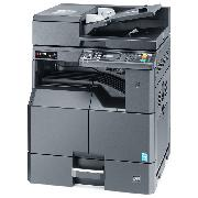 京瓷 TASKalfa 2011 黑白数码复合机 A3   20/分钟;标配网络打印、彩色扫描、身份证复印;电子分页;供纸容量:1*300张供纸盒