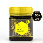 佰思蜜 MG1O0 麦卢卡蜂蜜 250g
