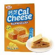 鈣芝  奶酪味高鈣威化餅干 216g
