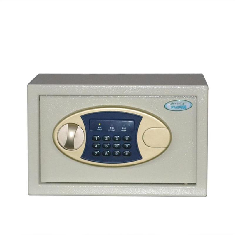 威尔信 QQ-2032 电子保管箱 高:200宽320深205(mm)