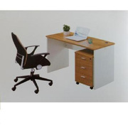 荣青 金橡FK-6012 办公桌