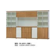 荣青 金橡FK-6055八门 木质家具
