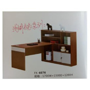 荣青 FK-6076一人位 屏风桌