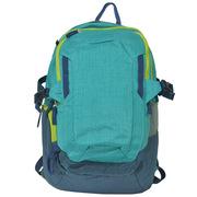 阿尼玛卿 AB1601 背包 均码 湖蓝色