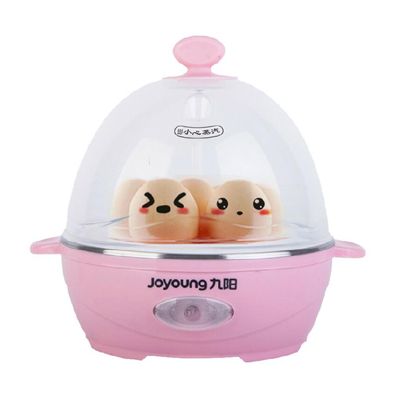 九陽 ZD-5W05 煮蛋器可蒸5枚 360W