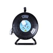 公牛 GN-804D 電纜卷線盤 16A線軸30米 3*2.5平方線