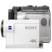 索尼 FDR-X3000R 运动相机 监控套装(含监控手表)