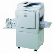 理光 DX3344C 速印机