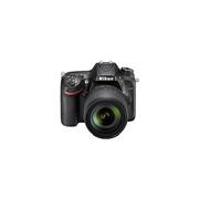 尼康 D7200 單反相機套餐 含18-300鏡頭/64G/212單反包/灃標讀卡器