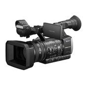 索尼 HXR-NX3 摄像机套餐 原装电池/中号专业包/64G高速/沣标读卡器