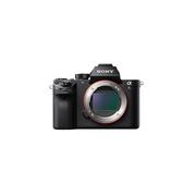 索尼 ILCE-7SM2 微單相機 含24-70F4鏡頭/包/64G卡/灃標讀卡器/電池