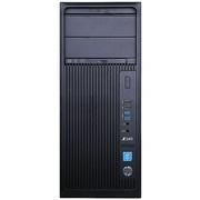 惠普 Z240 臺式工作站 E3-1225v516G1T+256GSSDW7P3Y