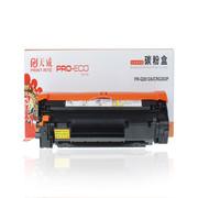 天威 PR-Q2612A(TRH191BPFOJ) 行業勁享裝碳粉盒 2000頁 黑色  (適用HP LaserJet 1010/1012/1015/1018/1022/1022NW/1020/3015MFP/3020MFP/3030MFP/CANON LBP2900)