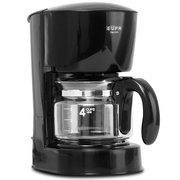 灿坤 1171 咖啡机家用 美式滴漏咖啡壶  黑色
