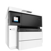 惠普 Pro 7740 彩色噴墨打印機 A3   無線網絡、雙面