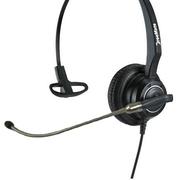 飞瑞特 DH-021TFN 有线单耳话务耳机
