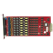 国威赛纳 WS824(8D)型-016A板 专用话机内线板