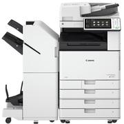 佳能 imageRUNNER ADVANCE C3525 彩色數碼復合機 (含雙面自動輸稿器-AV1) (A3,25張/分鐘,彩色打印,雙面復印,掃描,帶網絡,雙紙盒)