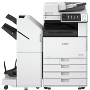 佳能 imageRUNNER ADVANCE C3530 彩色數碼復合機 (含雙面自動輸稿器-AV1) (A3,30張/分鐘,彩色打印,雙面復印,掃描,帶網絡,雙紙盒)